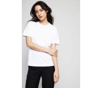 T-Shirt 'Nash Face' Optic White