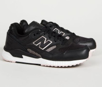 Sneaker 'WL530NFF' Schwarz