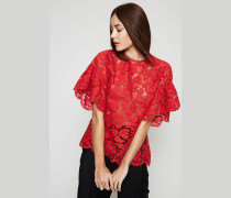 Lace-Top Rot