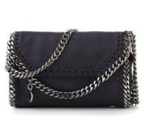 Tasche 'Falabella Mini 3 Chain' Navy