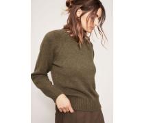 Pullover 'Stirling' Khaki