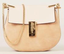 Umhängetasche 'Drew Shoulder Bag' Cement Pink