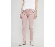 Skinny Jeans 'Sulmyv' Rosé