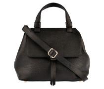 Adria Handtasche in Schwarz