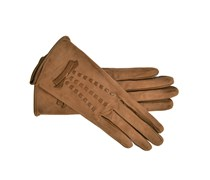 Georges Rech Handschuhe in Camel