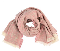 Tuch Thornis in Rosa