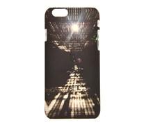iPhone 6 Case Black Flash