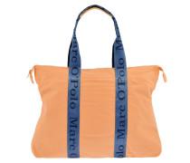Beach Shopper Orange