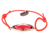 Armband Liv in Rot