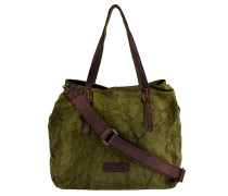 Shopper Summer in Khaki