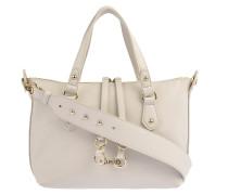 Handtasche Eze S in Offwhite