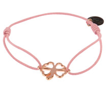 Armband Clover in Rosa