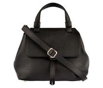Handtasche Adria in Schwarz