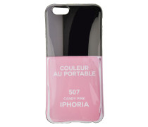 iPhone 6 Case Candy Pink
