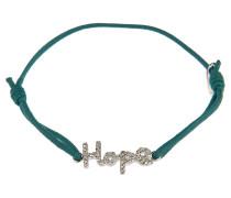 Armband Hope Grün