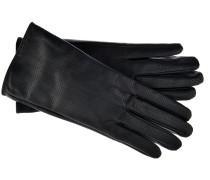 Handschuhe Euclid in Schwarz