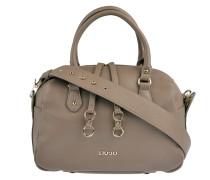 Handtasche Eze in Taupe