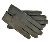 Handschuhe Ella in Dunkelgrau