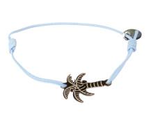 Armband Miami Hellblau