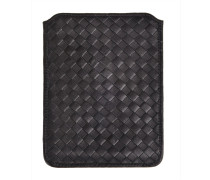 iPad Air Case Piuma Flecht in Schwarz