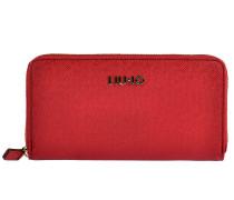 Geldbörse Anna in Rot
