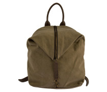 Rucksack Lou in Taupe