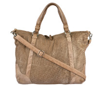 Reptile´s House Shopper Petalo in Braun
