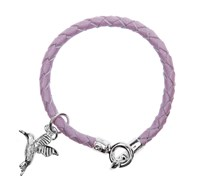 Armband Cia-A in Rosé
