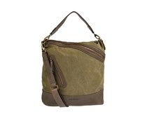 Shopper Brooke in Khaki