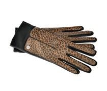 Handschuhe Sportiv TouchTec in Leo Optik