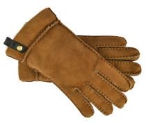 UGG Handschuhe Tenney in Chestnut