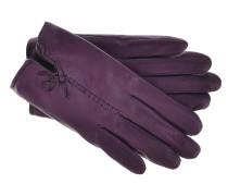 Handschuhe Ella in Lila