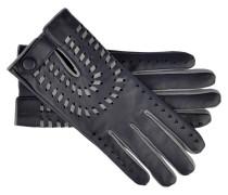 Handschuhe Hale in Blau
