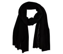 UGG Schal Luxe in Schwarz