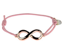 Armband Endless in Rosa
