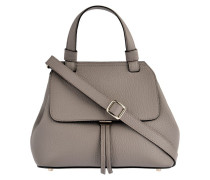 Handtasche Adria in Grau