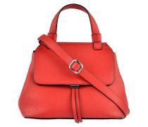 Handtasche Adria in Rot