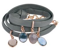 Armband Nadya in Grau