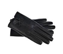 Handschuhe Ella in Dunkelbraun