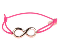 Armband Endless in Pink
