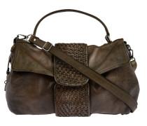 Handtasche Terra Grün