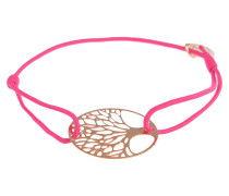 Armband Tree of Life in Pink