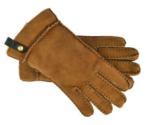 Handschuhe Tenney in Chestnut