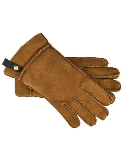 Handschuhe Tenney in Chestnut