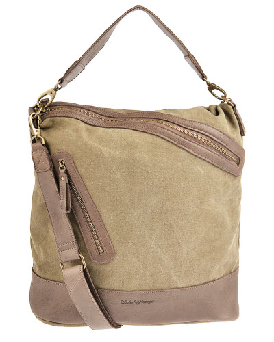 Shopper Brooke in Beige