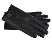 Handschuhe Ella Dunkelbraun