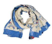 Schal Aidy Brilliant Blue