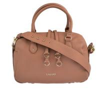 Handtasche Eze in Rosé