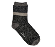 Socken Dalea Block Black