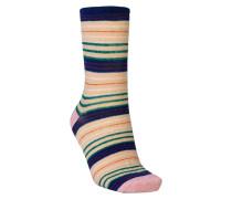 Socken Dory Colourful Grün
